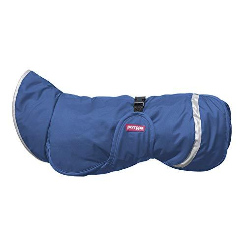 Pomppa(ポムッパ) ペルス ポムッパ キッピ 56 B07JJ7QYG5 ブルー 40 40|ブルー