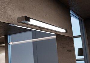 SPOT F11 LED POUR MIROIR DE SALLE DE BAIN: Amazon.fr: Bricolage
