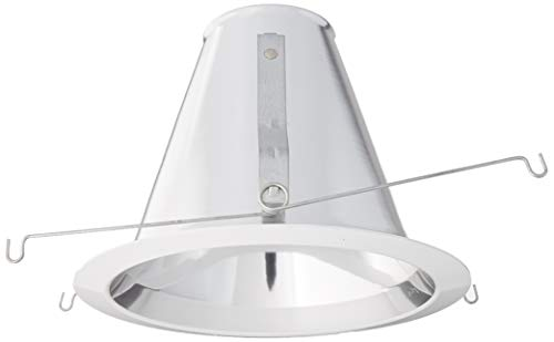 ALL-PRO Recessed ERT770TS ALL-PRO 6-Inch Gloss Trim with Haze Reflector