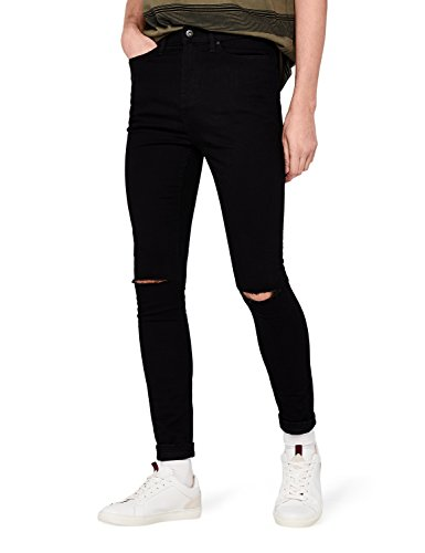 Jeans Super Nero Find Skinny black Uomo wn6TdYdq