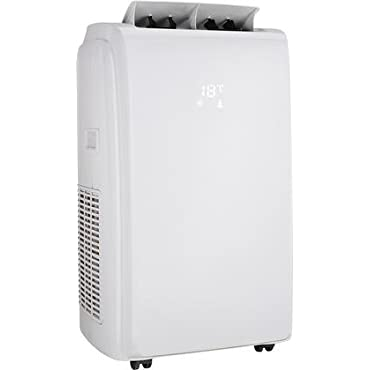 Danby DPA120E1 12,000 BTU Portable Air Conditioner White