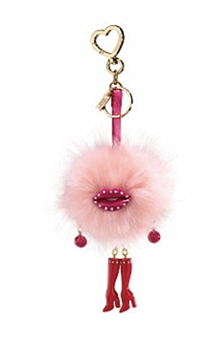 Victoria's Secret Keychains Angel Wing Pom LIMITED EDITION SHANGAI FASHION SHOW 2017, - Secret Miranda Victoria