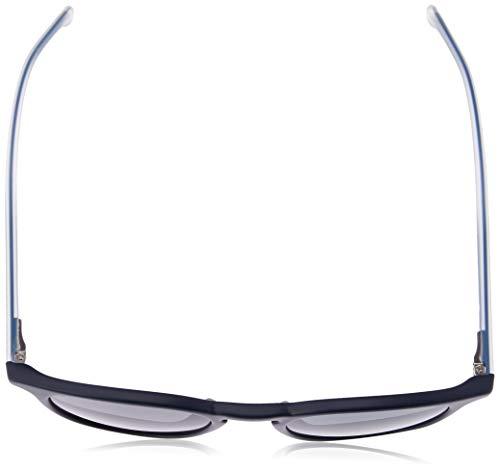 Boss By Matt Polarized Men's Sunglasses Blue Hugo 00Tr1ndv