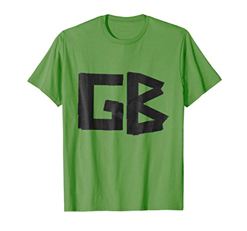 The Green T-Shirt for Bastards Funny -