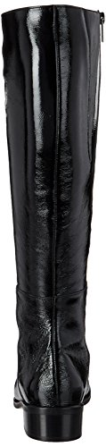 Peter Kaiser Women's Pizi Ankle Riding Boots Black (Schwarz Crash 418) free shipping marketable for sale under $60 xcLIV
