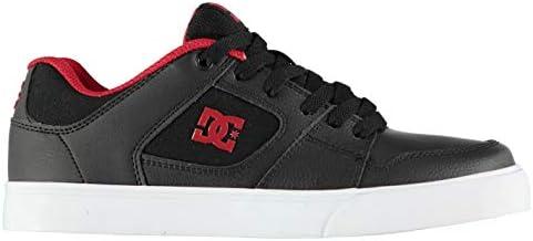 on sale 2d5f0 36295 Official DC Shoes Blitz Trainers Junior Boys Skate Trainers ...