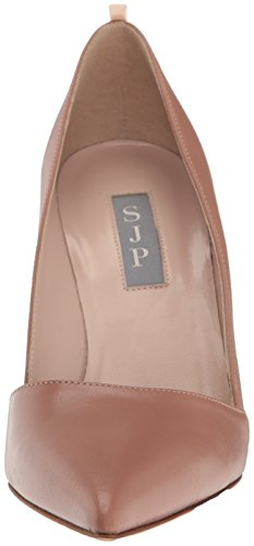 Parker Jessica Rampling by Sneak Nappa Women's SJP Dress Sarah Pump qOpcWEB8t