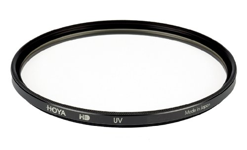 Hoya 77mm HD Hardened Glass 8-layer Multi-Coated Digital UV (Ultra Violet) Filter.