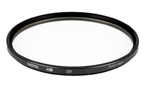 Hoya 58mm HD Hardened Glass 8-layer Multi-Coated Digital UV (Ultra Violet) Fi...