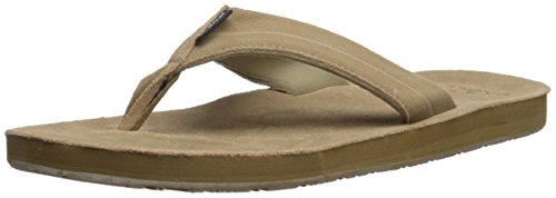 Men´s Groundswell Tan Chanclas O'Neill Toffee 7Rwfw