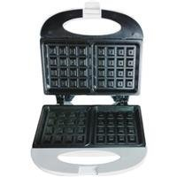 Cool Touch Waffle Maker