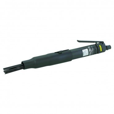 central pneumatic needle scaler - 2