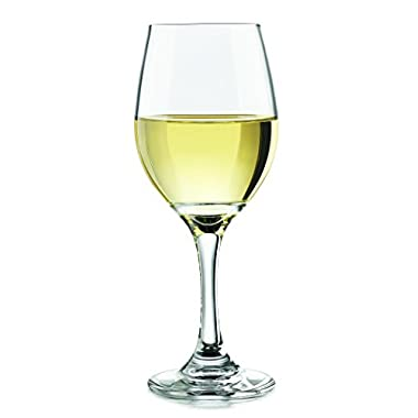 Libbey Basics 4-piece White Wine Glass Set