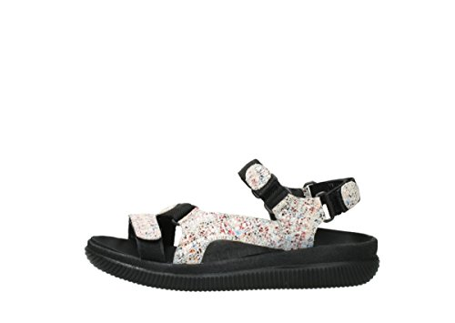 Lady Comfort 40912 Energy Suede Wolky Offwhite Multi qvOpU7xxwC