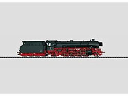 2011 Qtr.4 Digital DB cl 41 Steam Locomotive with Tender Excl 3/11 (HO Scale) Fall Announcement