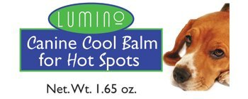 Lumino Canine Cool Balm For Hot Spots 1.65 oz, My Pet Supplies