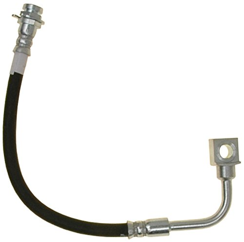 (ACDelco 18J4782 Professional Front Passenger Side Hydraulic Brake Hose Assembly)