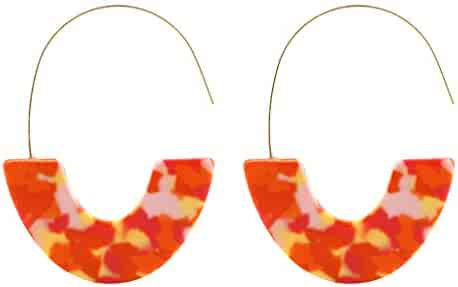 1ee5c3b8c803e Shopping Oranges - Earrings - Jewelry - Women - Clothing, Shoes ...