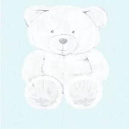 24196108 - Douce Nuit azul osos de peluche CASADECO fondo de pantalla mural