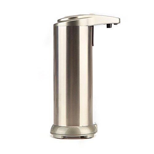gold automatic soap dispenser - 8