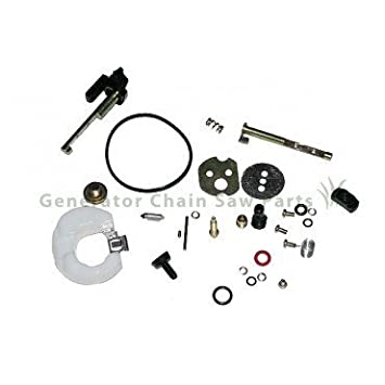 Amazon.com: Lumix GC Honda Carburetor Carb Rebuild Repair Kit For ...