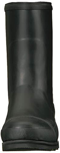 Pluie et de Sea Bottines Bottes Rain Femme Sorel Noir Joan Black Short Salt qRAfwW4S