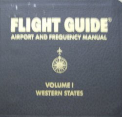 Airport Manual Express - FLIGHT GUIDE Airport & Frequency Manual, Vol I