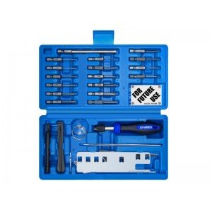 Zoozen Access Pro Tool Kit Version 4, Outdoor Stuffs