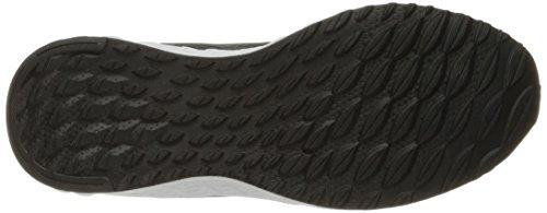 New Balance 520, Zapatillas de Running Unisex Niños Grey (Grey/Black)