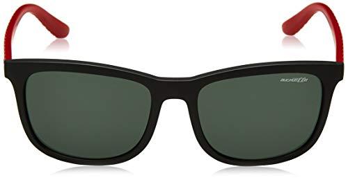 Noir Lunettes 250671 Homme Matte Black 0AN4240 Montures Arnette Green 56 de 4Ywfxq