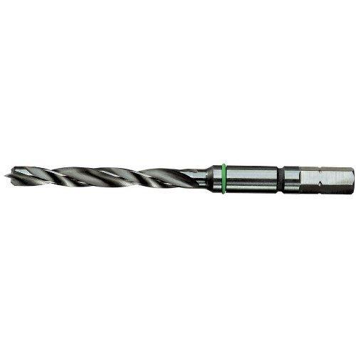 Festool 492515 Centrotec HSS Brad-Point Drill Bit, 6mm