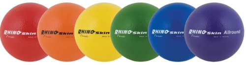 Champion Sports All Around Rhino Skin Ball Set by Champion Sports