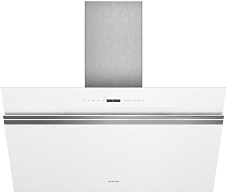 Siemens iQ500 LC91KWW20 - Campana, color blanco: Amazon.es: Grandes electrodomésticos