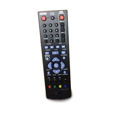 EASY Replacement Remote Control for LG BP335W BP420 BD270 BD DVD PLAYER by EREMOTE