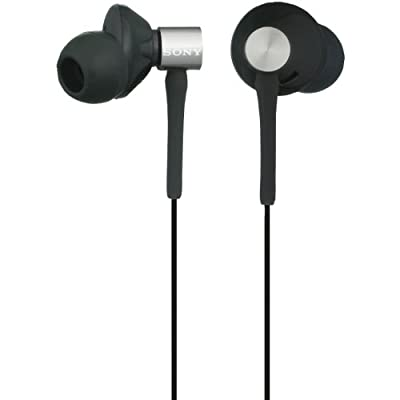 Sony Soft Earbud with Soft Clip and Case