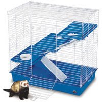 Super Pet My First Home Multi-Floor, Large -