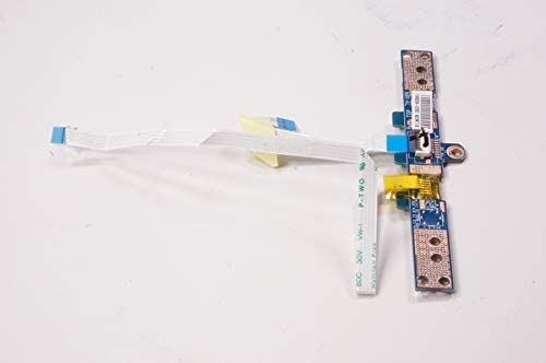 FMS Compatible with H000038310 Replacement for Toshiba Touchpad Board C850-056 C875D-S7120