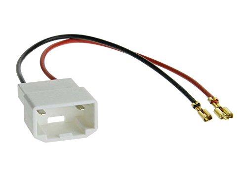 ACV 1319-01L Adattatore LSP Ford per cavi per altoparlanti 2x