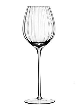 Weißweingläser lsa aurelia weißweinglas 430ml klare optik au08 4