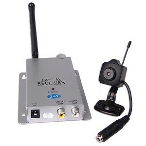 Wireless-Color-Spy-Video-Camera-Complete-Package