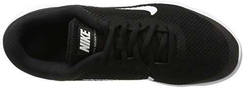 Nike Børn Air Max Fordel (gs) Løbesko Sort / Hvid 4TRnX