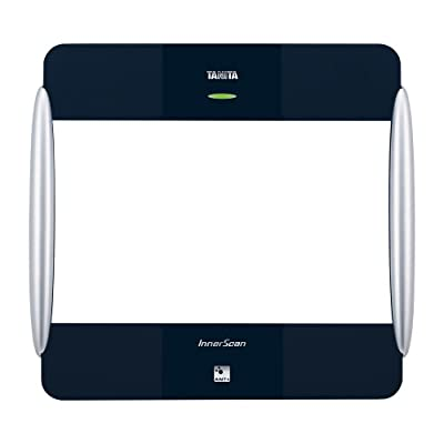 BC-1000plus Black ANT+ Radio Wireless Tanita Body Composition Scale Monitor