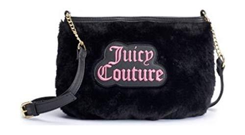 Juicy Couture Black Handbag - 3