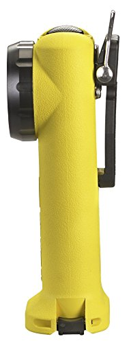 Streamlight 90510 Survivor LED Flashlight Rechargeable without Charger, Yellow
