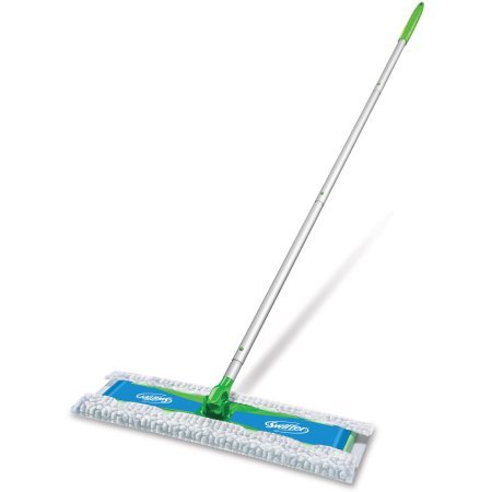 Swiffer Sweeper X-Large Dry Sweeping Cloth Refills, 16 sheets