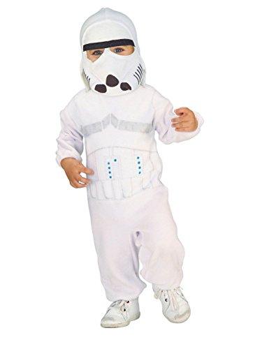 Star Wars Toddler Stormtrooper Costume (2T-4T) -