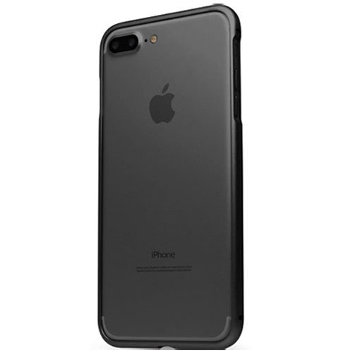 wholesale dealer e0332 7252e Torrii MAGLOOP for iPhone 8 Plus/7 Plus (Black) - With 0.33mm Glass  Protector & Backside PET Protector, Aircraft Grade Aluminum, Lightweight,  Crafted ...
