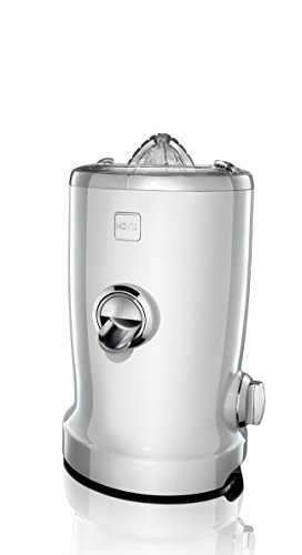 NOVIS Vita Juicer The 4-in-1 Juicer, White by NOVIS (Image #3)