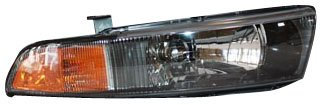 TYC 20-5849-90 Mitsubishi Galant Passenger Side Headlight Assembly