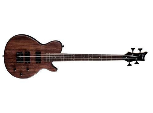Dean Evo XM Mahogany Short-Scale Electric Bass...